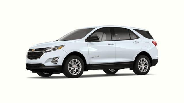 Equinox Near Me >> Medford White 2019 Chevrolet Equinox New Suv Near Me