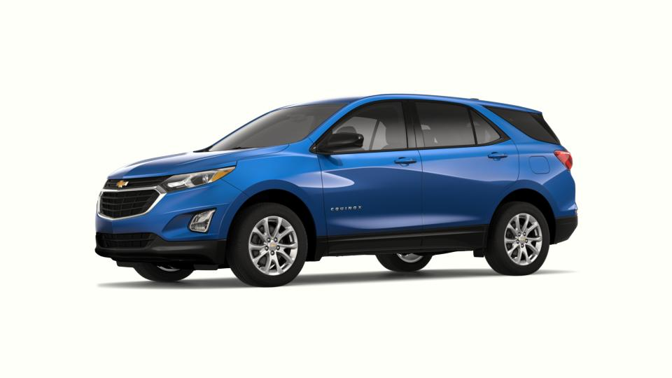 2019 Chevrolet Equinox Vehicle Photo in Butler, PA 16002