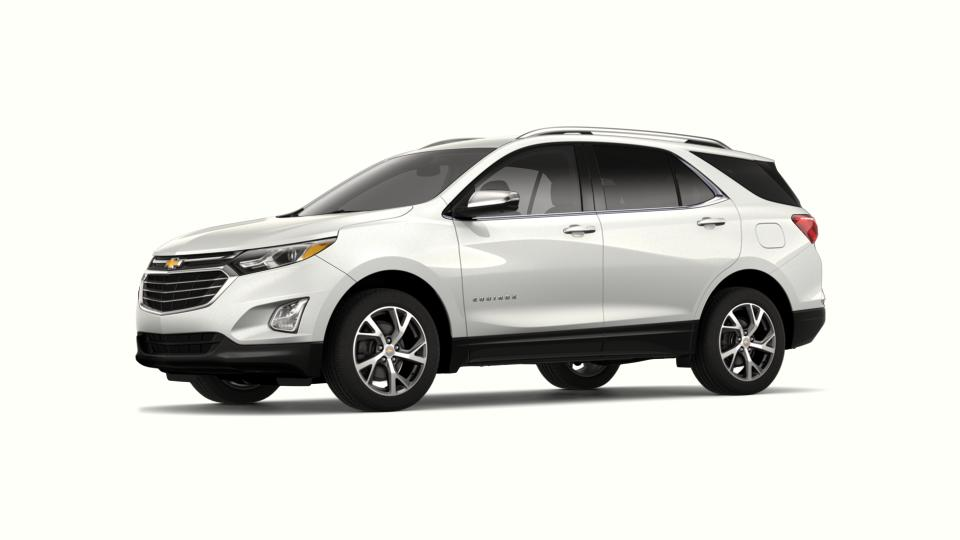 2019 Chevrolet Equinox Vehicle Photo in Enid, OK 73703