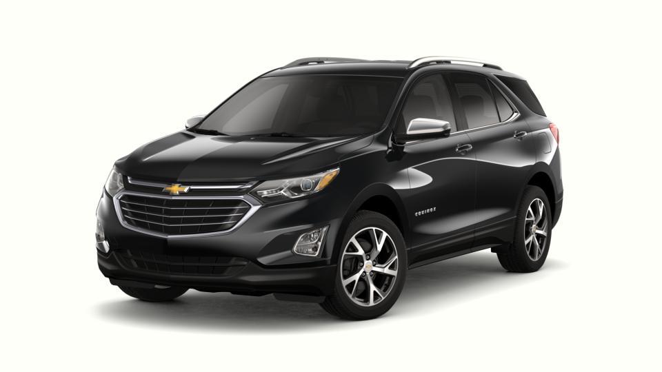 K7051 New 2019 Chevrolet Equinox For Sale In San Antonio
