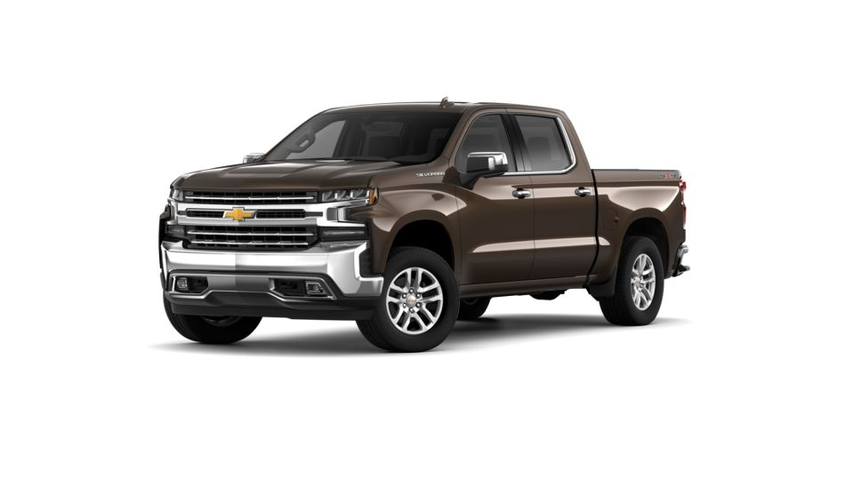 2019 Chevrolet Silverado 1500 Vehicle Photo in Redwood Falls, MN 56283
