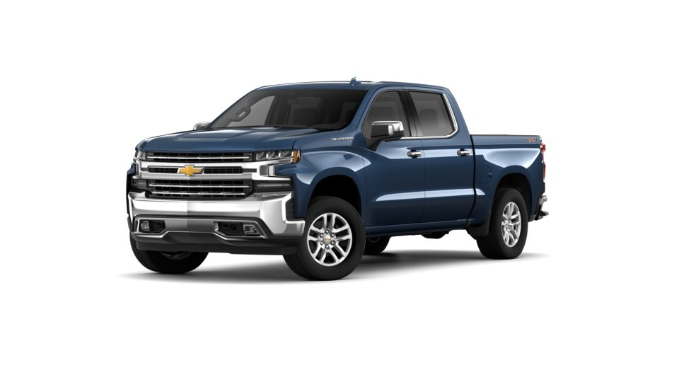 2019 Chevrolet Silverado 1500 Vehicle Photo in Baraboo, WI 53913