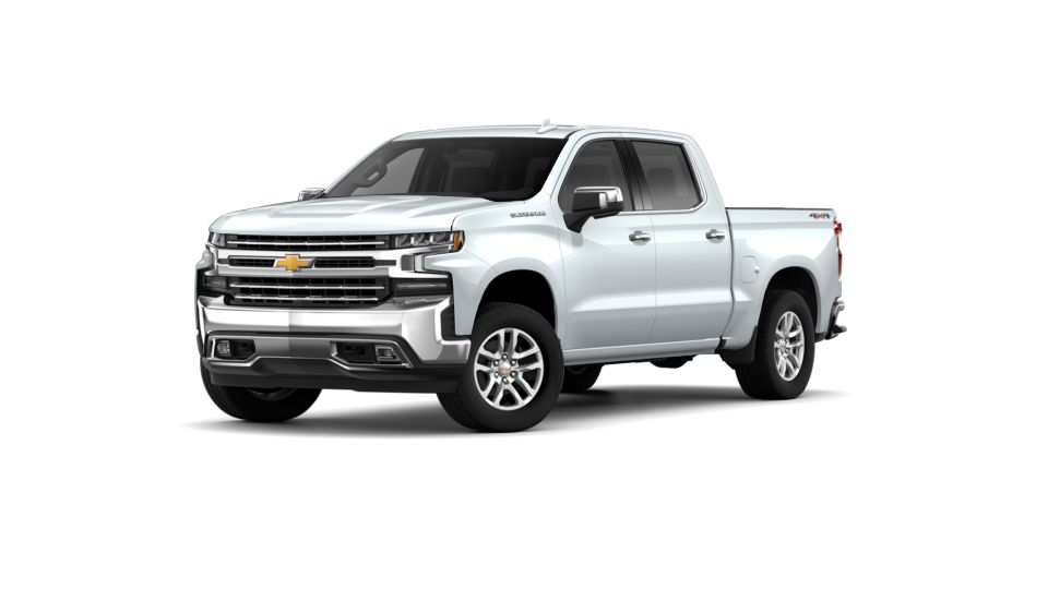 2019 Chevrolet Silverado 1500 Vehicle Photo in Neenah, WI 54956