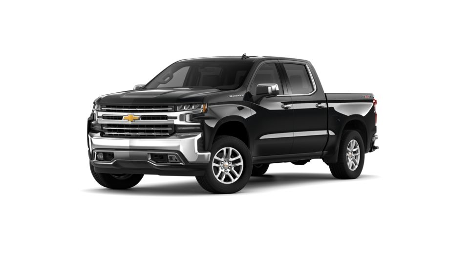 2019 Chevrolet Silverado 1500 Vehicle Photo in Cary, NC 27511