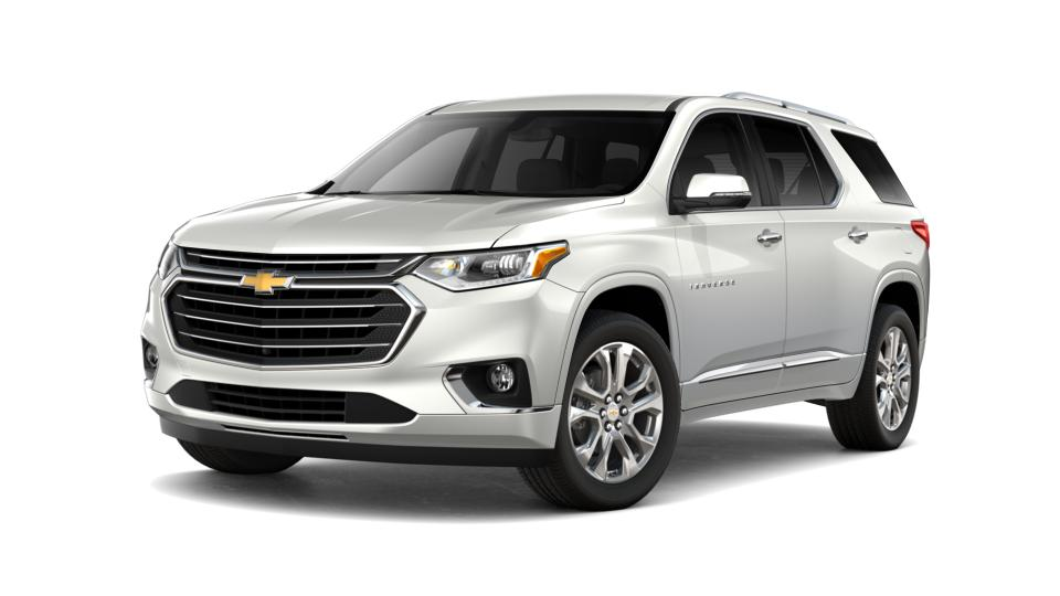2019 Chevrolet Traverse Vehicle Photo in Lubbock, TX 79412