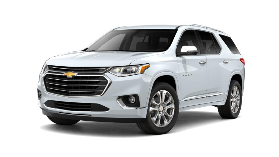 2019 Chevrolet Traverse Vehicle Photo in McDonough, GA 30253