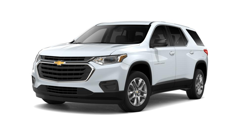 2019 Chevrolet Traverse Vehicle Photo in Albuquerque, NM 87114