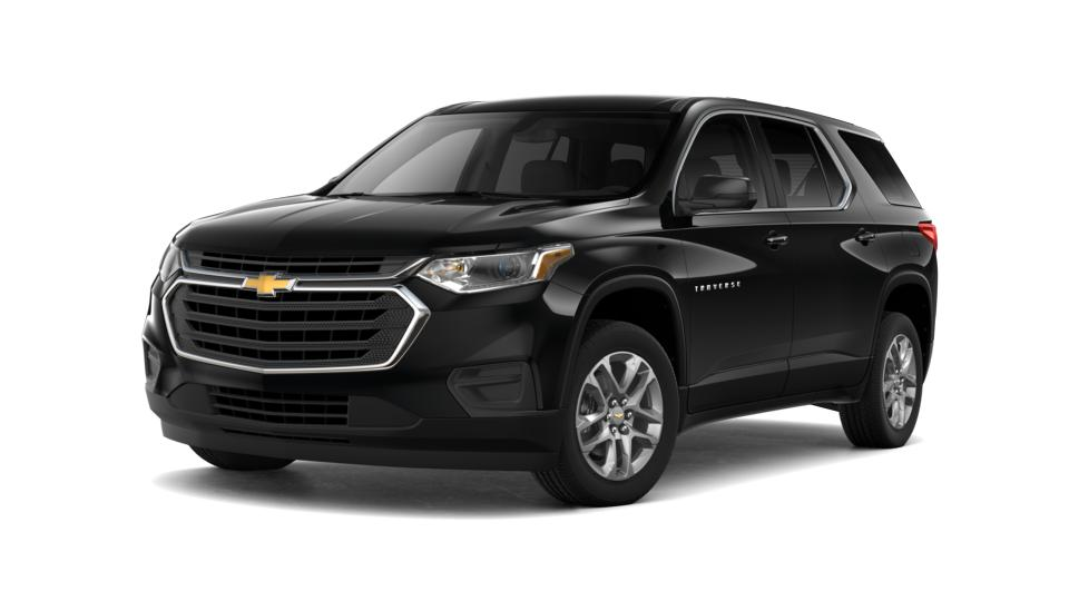 2019 Chevrolet Traverse Vehicle Photo in Casper, WY 82609