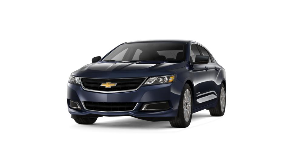 2019 Chevrolet Impala Vehicle Photo in Selma, TX 78154
