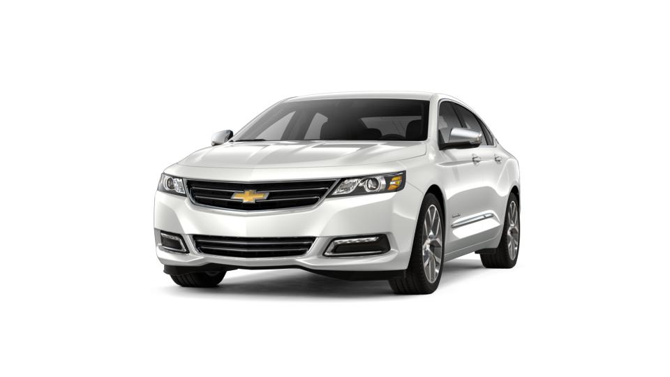 2019 Chevrolet Impala Vehicle Photo in Norwich, NY 13815