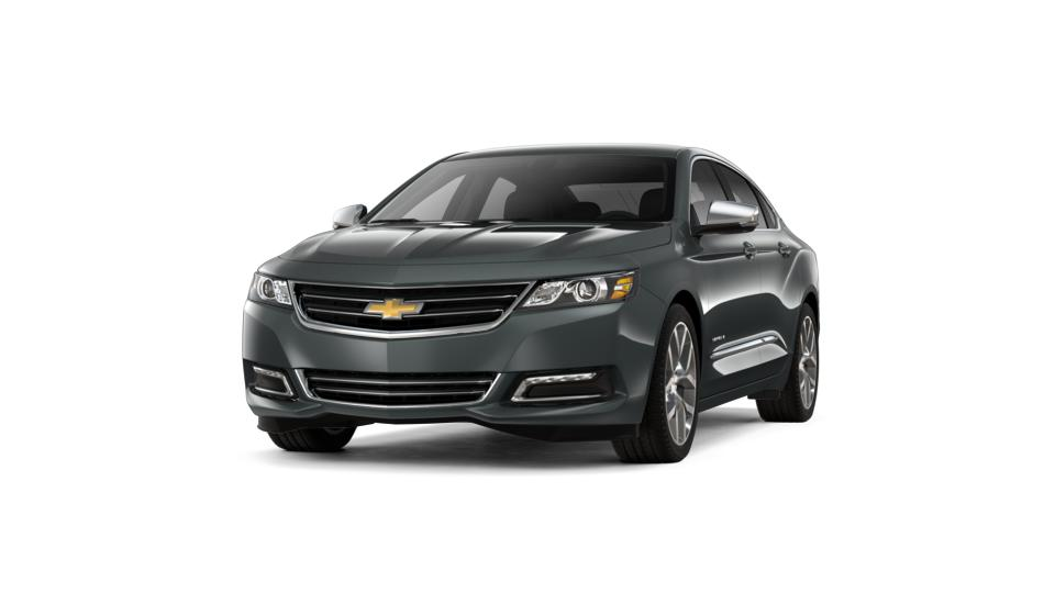 2019 Chevrolet Impala Vehicle Photo in Anaheim, CA 92806