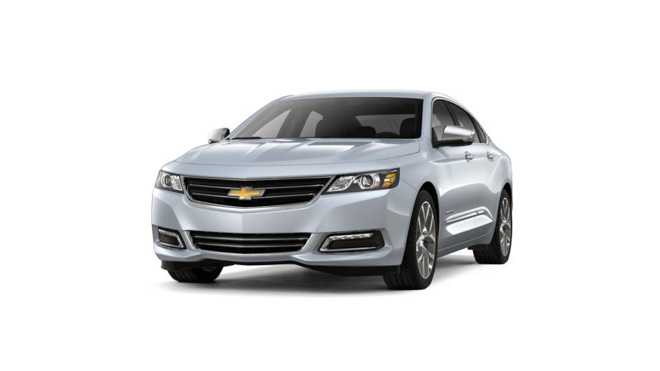 2019 Chevrolet Impala Vehicle Photo in Oakdale, CA 95361