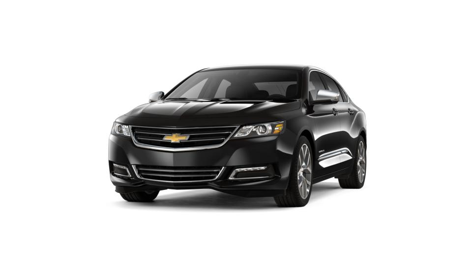 2019 Chevrolet Impala Vehicle Photo in Pittsburg, CA 94565