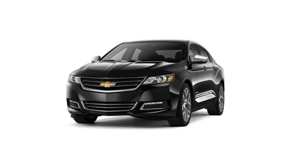 2019 Chevrolet Impala Vehicle Photo in Melbourne, FL 32901