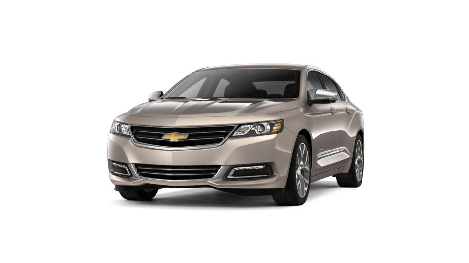 2019 Chevrolet Impala Vehicle Photo in Anchorage, AK 99515