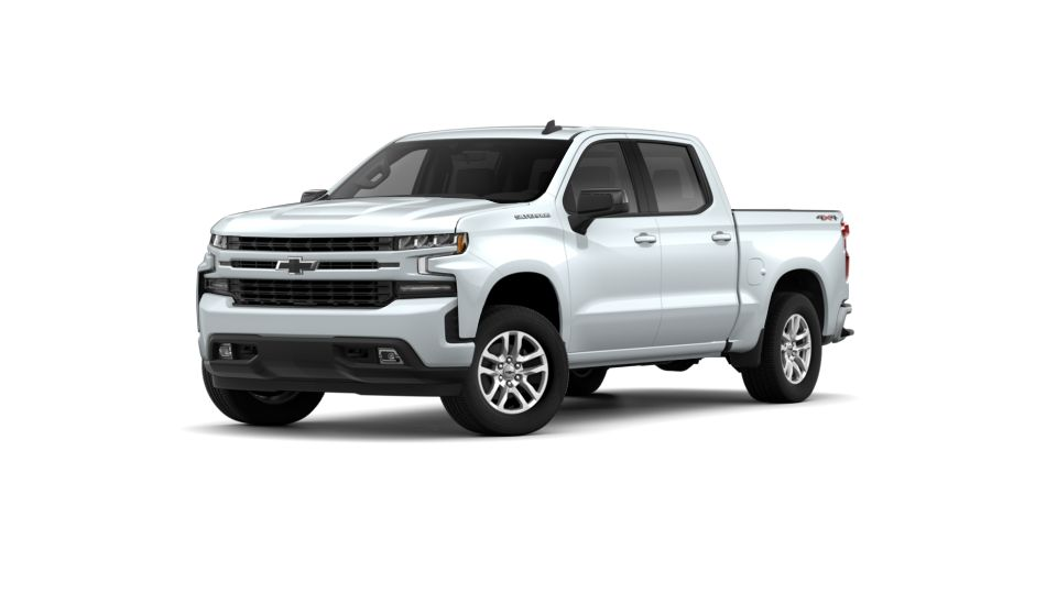 2019 Chevrolet Silverado 1500 Vehicle Photo in Saginaw, MI 48609