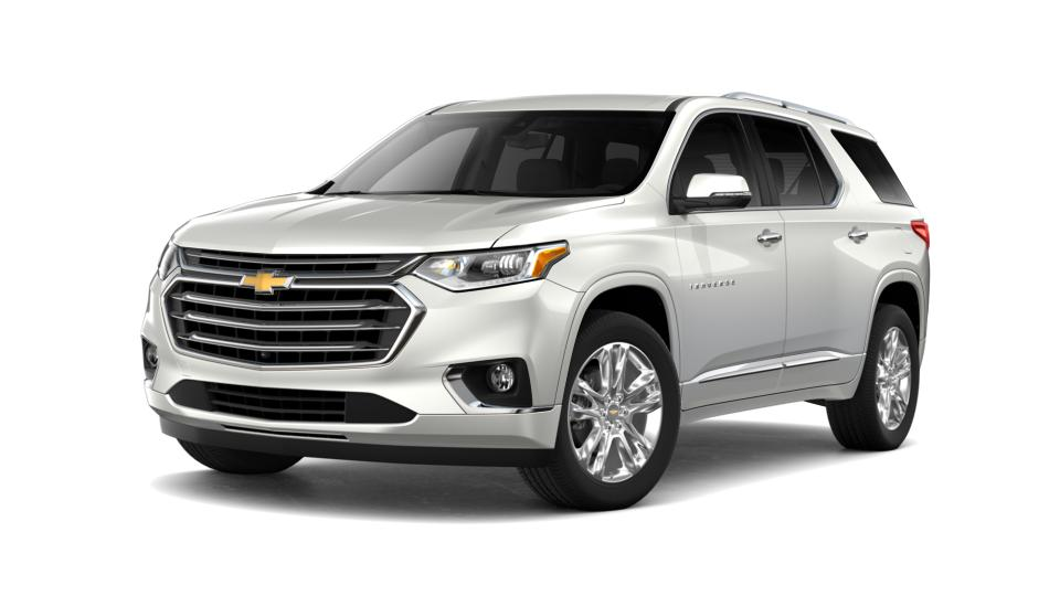2019 Chevrolet Traverse Vehicle Photo in San Angelo, TX 76901