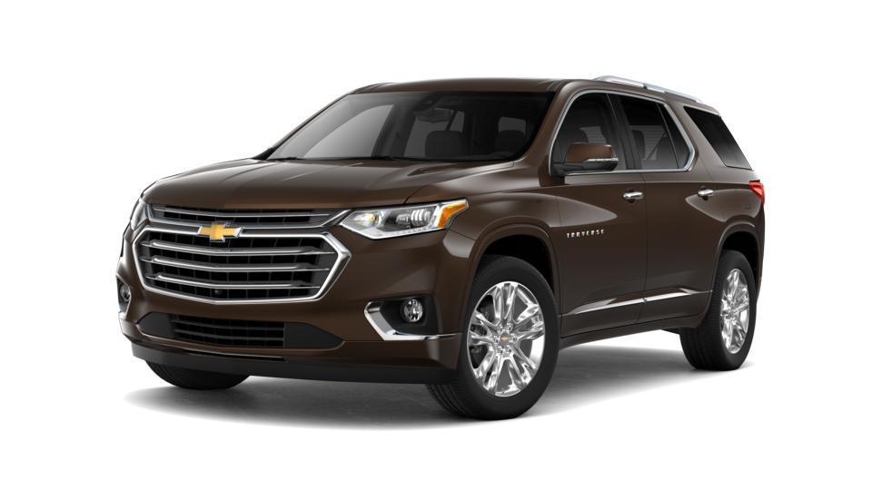 2019 Chevrolet Traverse Vehicle Photo in Detroit, MI 48207