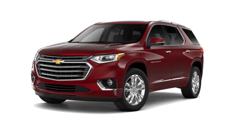 2019 Chevrolet Traverse Vehicle Photo in Wilmington, NC 28403