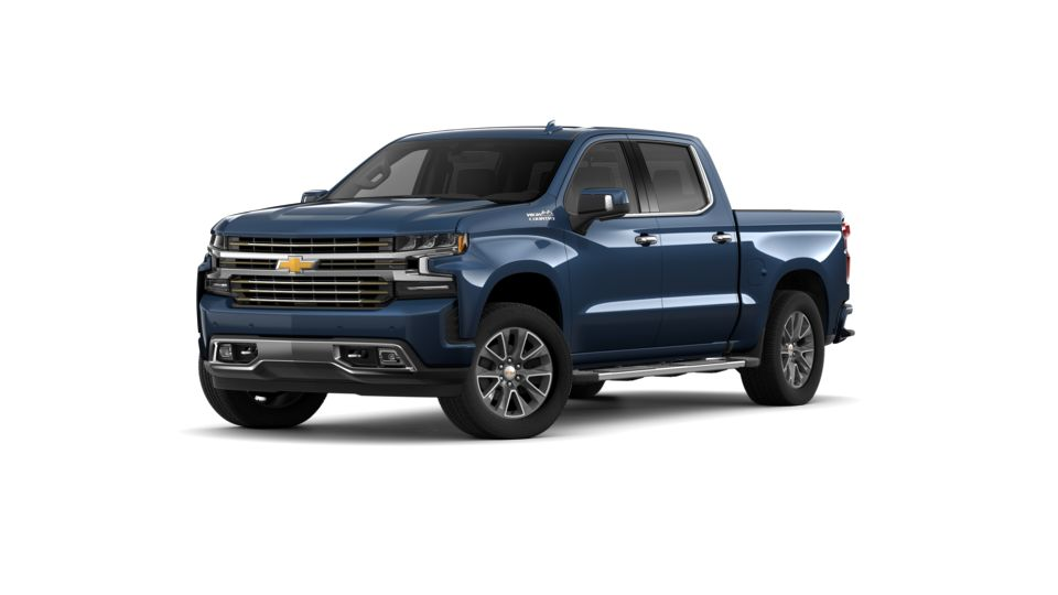 2019 Chevrolet Silverado 1500 Vehicle Photo in Anchorage, AK 99515