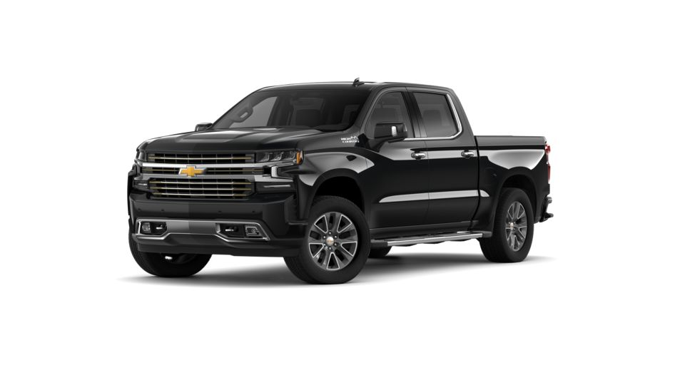 2019 Chevrolet Silverado 1500 Vehicle Photo in Elyria, OH 44035