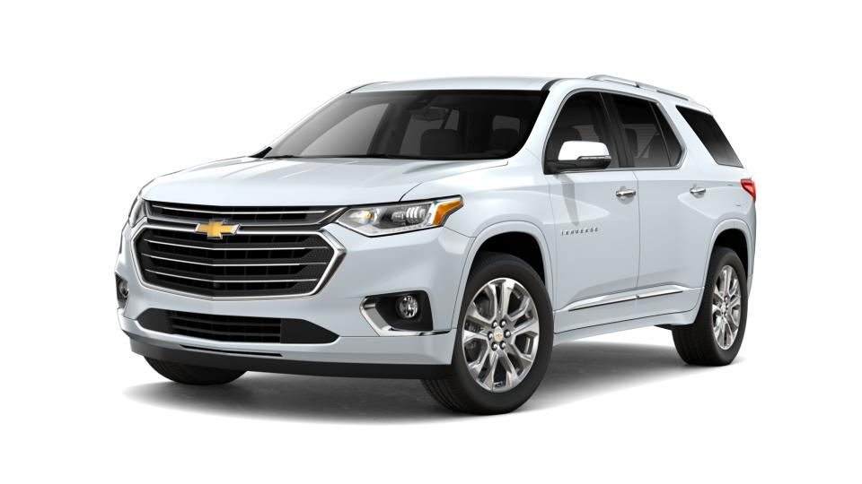2019 Chevrolet Traverse Vehicle Photo in Sumner, WA 98390