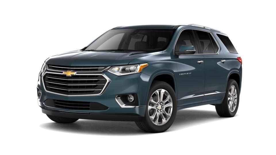 2019 Chevrolet Traverse Vehicle Photo in Menomonie, WI 54751