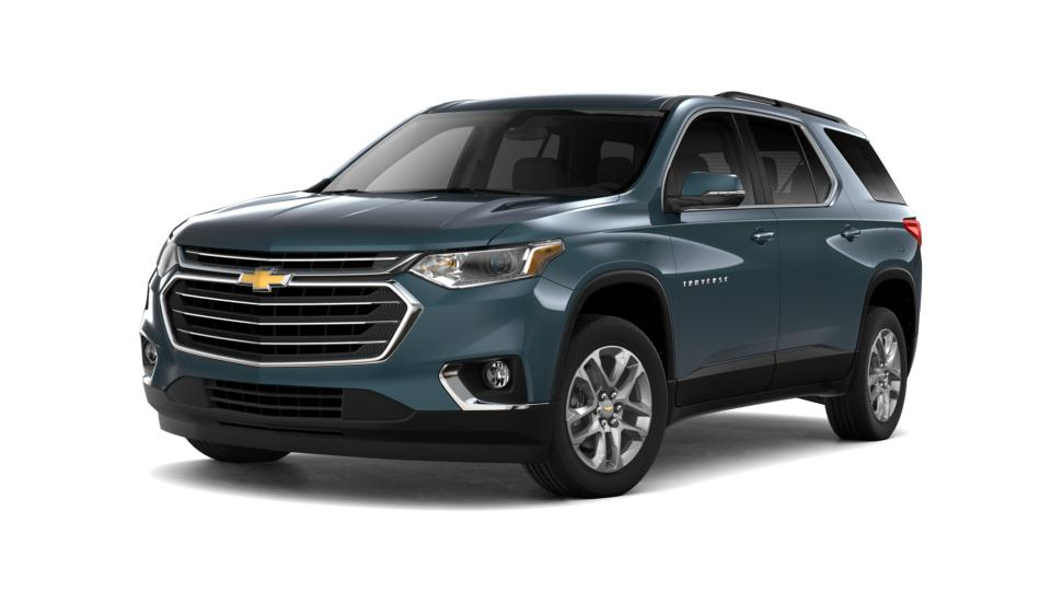 2019 Chevrolet Traverse Vehicle Photo in Novato, CA 94945