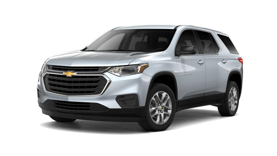 2019 Chevrolet Traverse Vehicle Photo in Rome, GA 30161