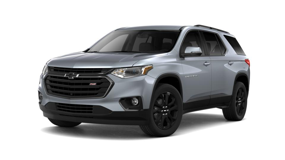 2019 Chevrolet Traverse Vehicle Photo in Pahrump, NV 89048