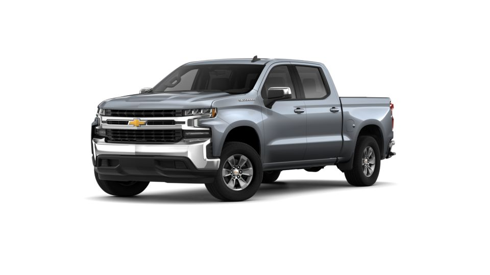 2019 Chevrolet Silverado 1500 Vehicle Photo in Elgin, TX 78621