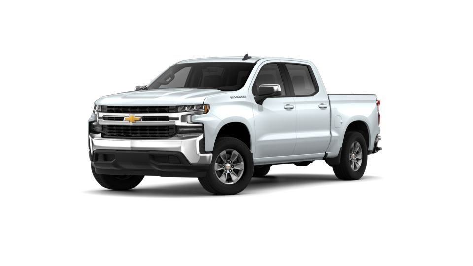 2019 Chevrolet Silverado 1500 Vehicle Photo in Albuquerque, NM 87114