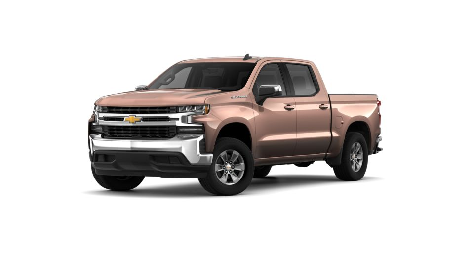 2019 Chevrolet Silverado 1500 Vehicle Photo in Lubbock, TX 79412