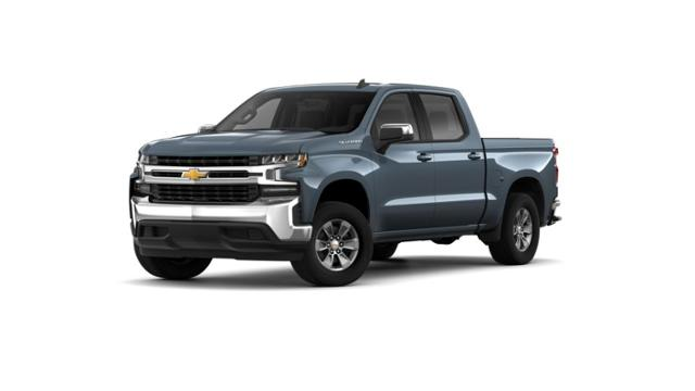 New 2019 Chevrolet Silverado 1500 For Sale Kenly Nc