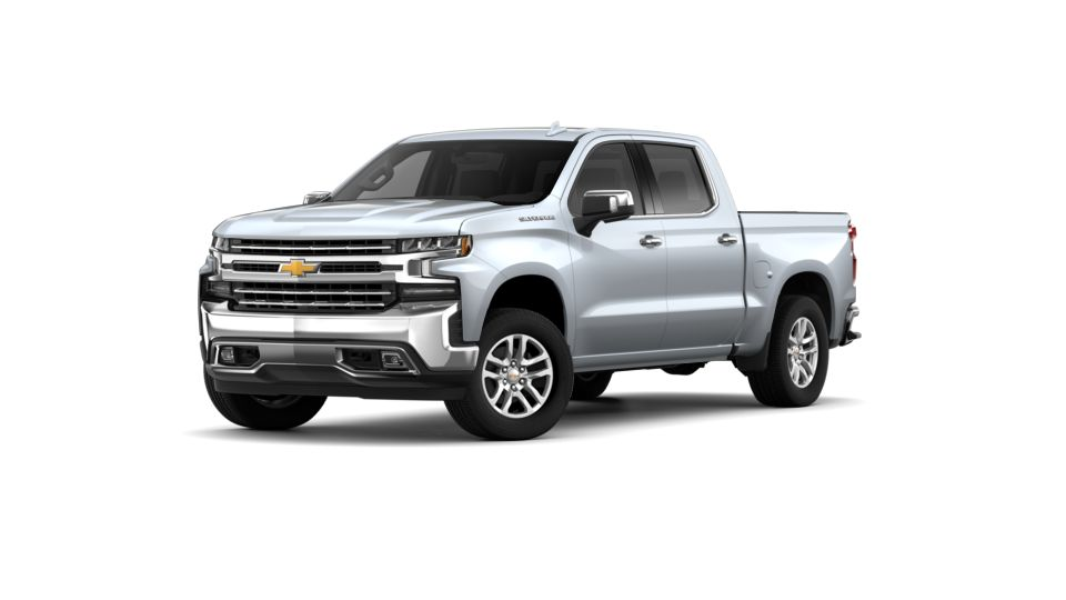 2019 Chevrolet Silverado 1500 Vehicle Photo in Mission, TX 78572