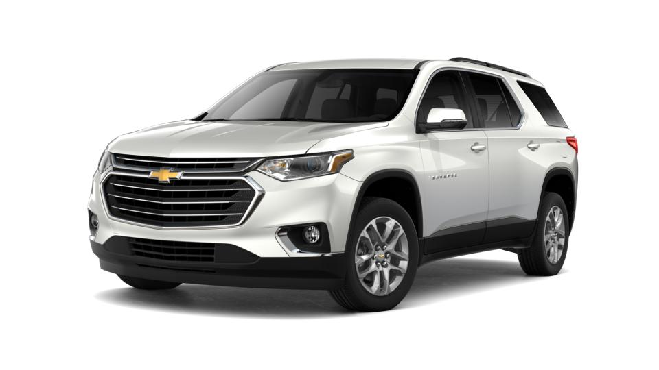 2019 Chevrolet Traverse Vehicle Photo in Enid, OK 73703