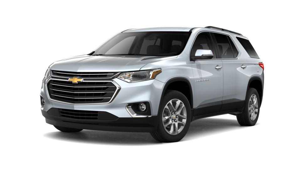 2019 Chevrolet Traverse Vehicle Photo in Freeland, MI 48623