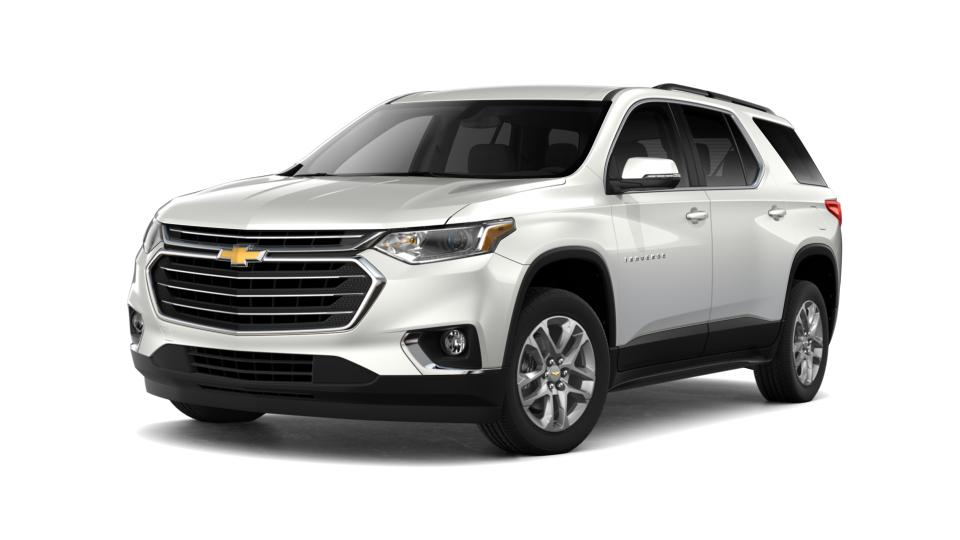 2019 Chevrolet Traverse Vehicle Photo in Bowie, MD 20716