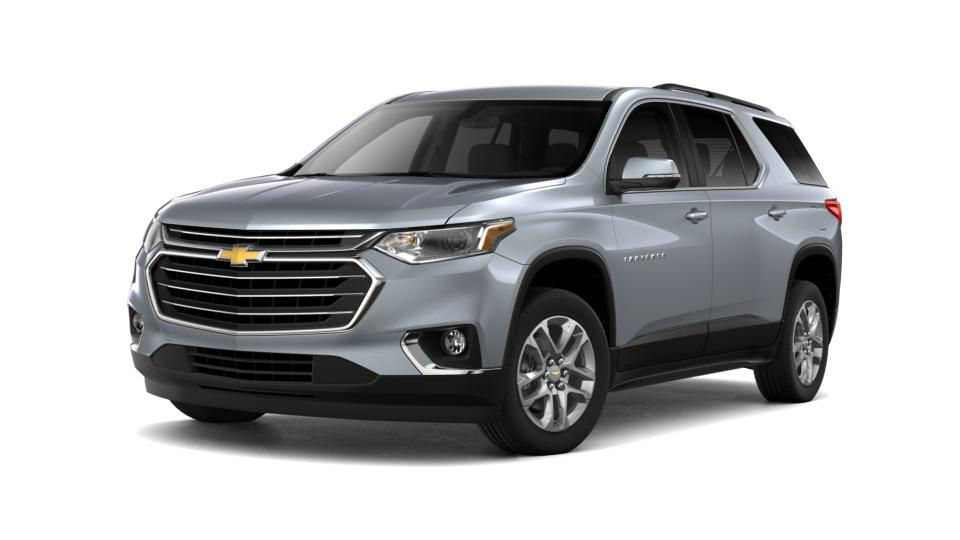 2019 Chevrolet Traverse Vehicle Photo in Oakdale, CA 95361