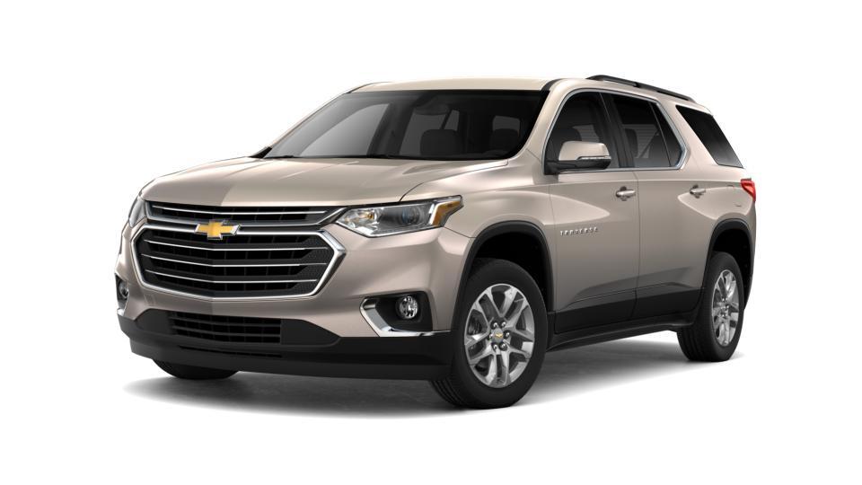 2019 Chevrolet Traverse Vehicle Photo in Hamden, CT 06517