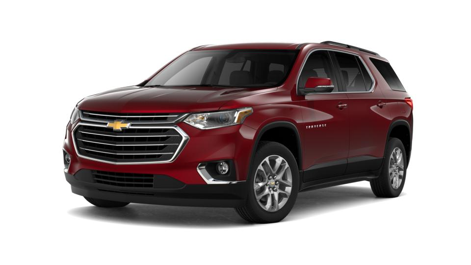 2019 Chevrolet Traverse Vehicle Photo in Colma, CA 94014