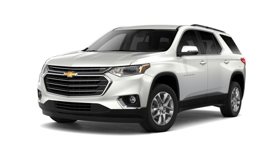 2019 Chevrolet Traverse Vehicle Photo in Medina, OH 44256