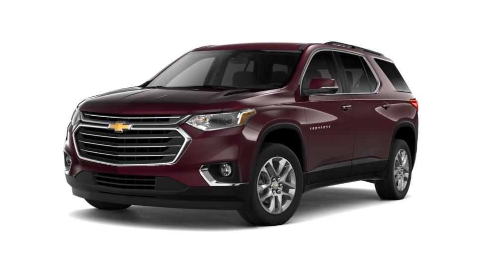 2019 Chevrolet Traverse Vehicle Photo in Baltimore, MD 21207