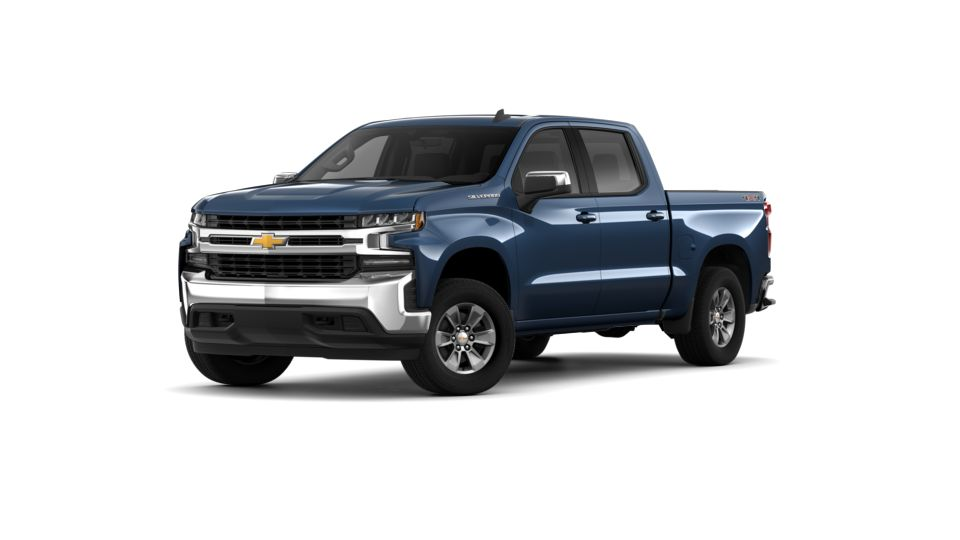 2019 Chevrolet Silverado 1500 Vehicle Photo in Jasper, GA 30143