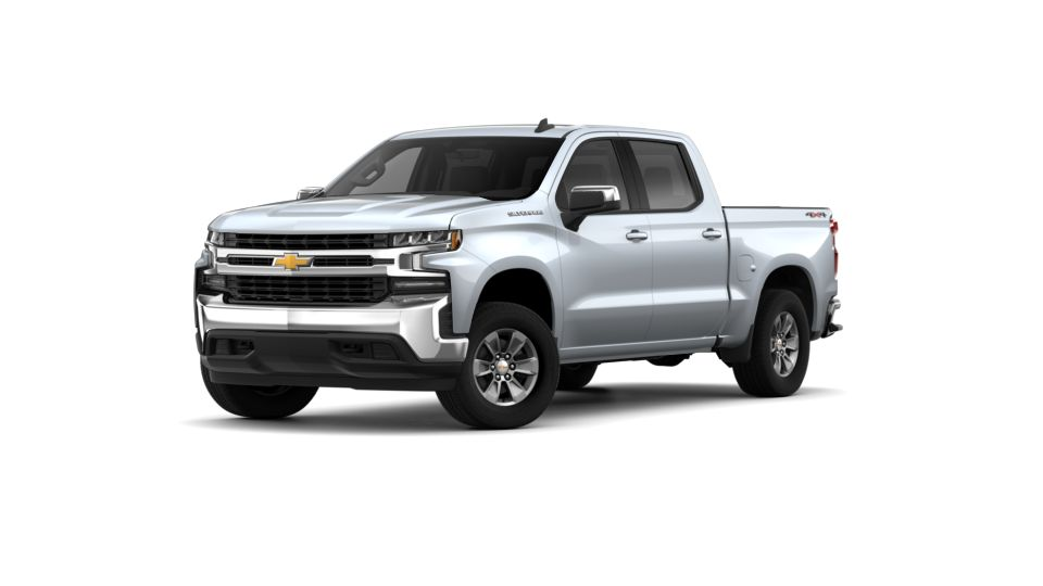 2019 Chevrolet Silverado 1500 Vehicle Photo in San Angelo, TX 76901