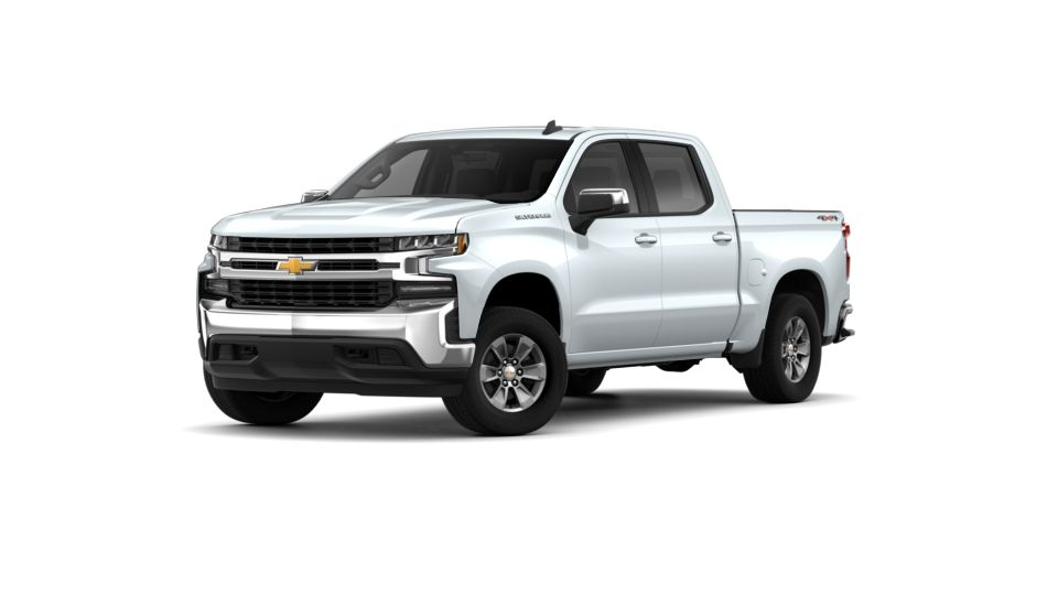 2019 Chevrolet Silverado 1500 Vehicle Photo in Mendota, IL 61342