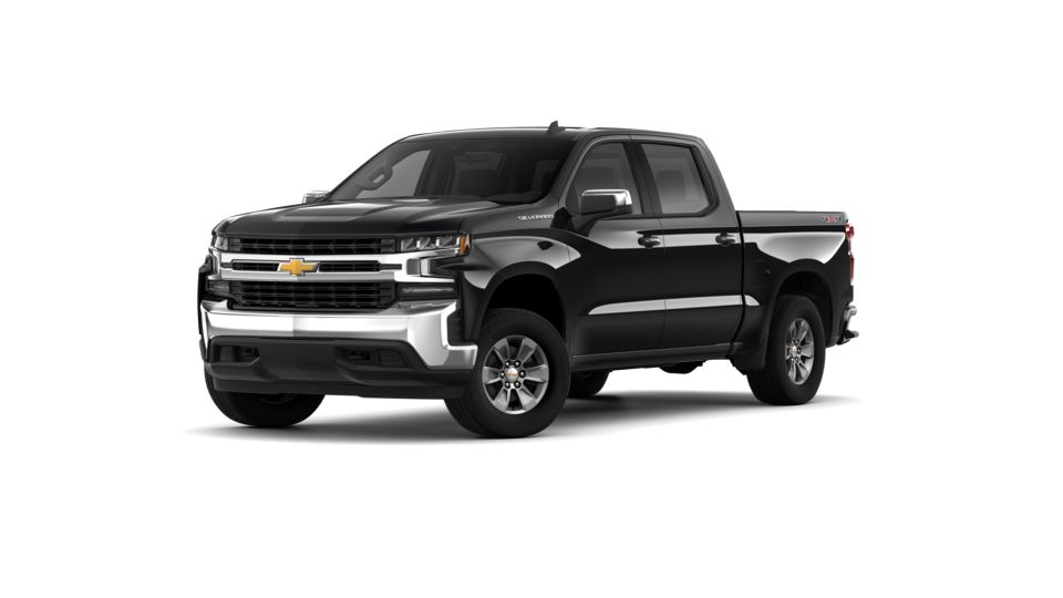 2019 Chevrolet Silverado 1500 Vehicle Photo in Tulsa, OK 74133