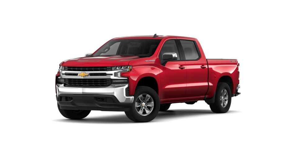 2019 Chevrolet Silverado 1500 Vehicle Photo in Gulfport, MS 39503