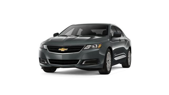 2019 Chevy Impala >> New 2019 Chevrolet Impala For Sale At Matt Lafontaine Chevrolet Buick Gmc