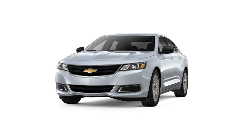 2019 Chevrolet Impala Vehicle Photo in Wakefield, MA 01880